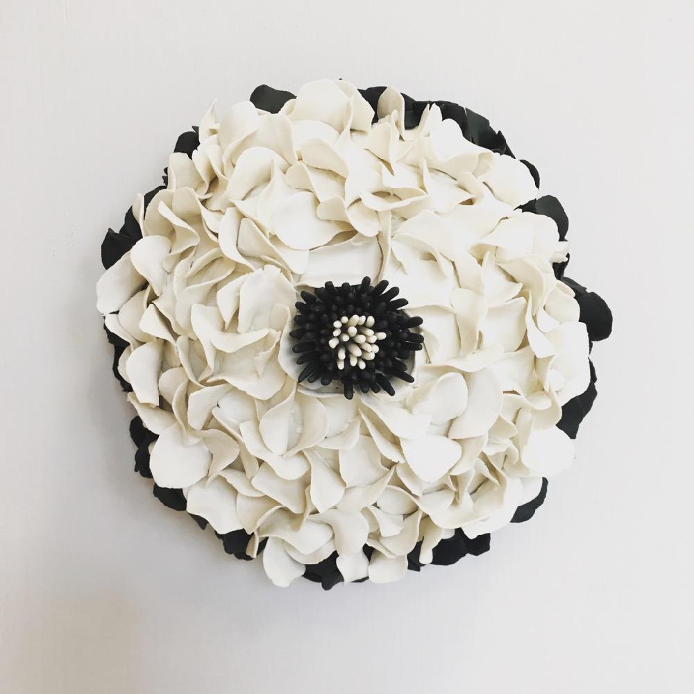 Camélia Dai ceramic