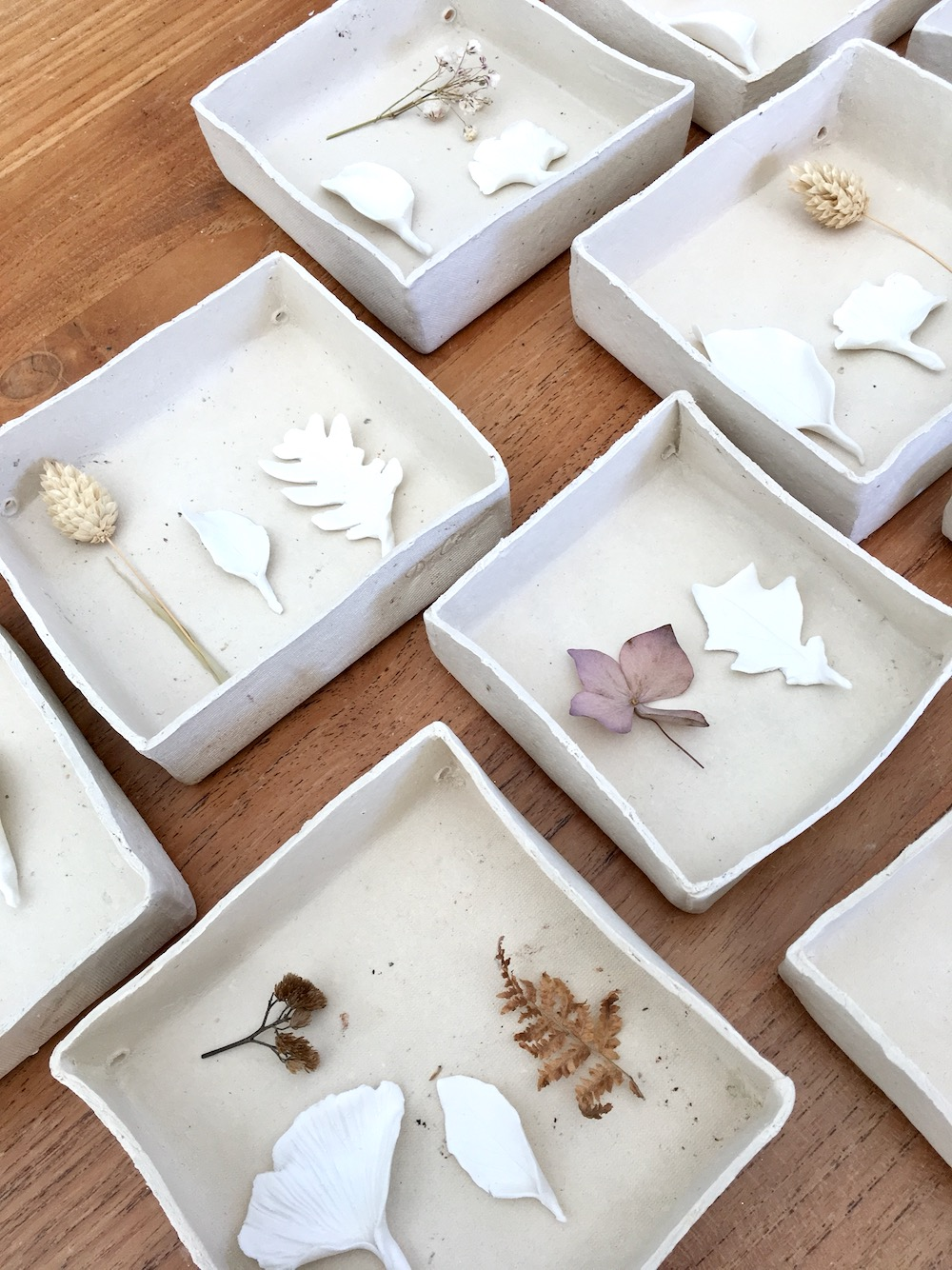 Herbiers Dai ceramic